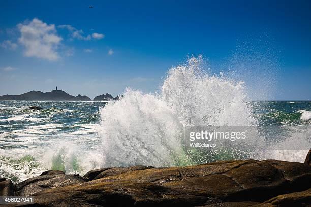 Costa da Morte, Galicia, Spain