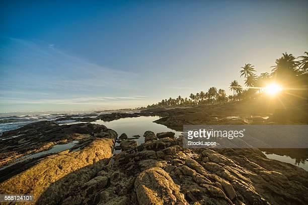 Costa do Sauipe Beach