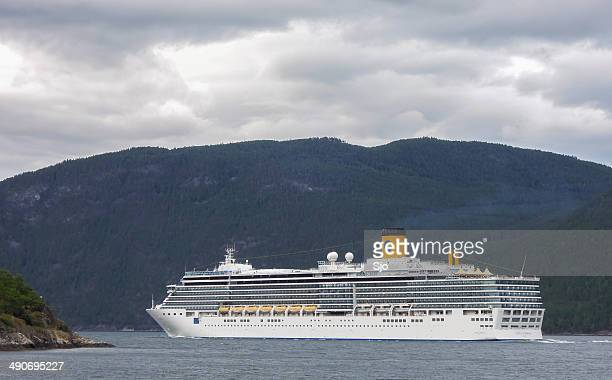 Costa Luminosa cruise ship