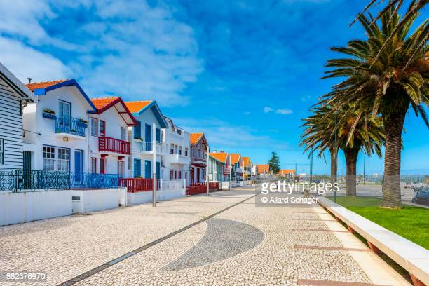 Costa Nova do Prado Portugal