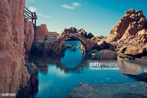 costa paradiso - sardinia stock pictures, royalty-free photos & images