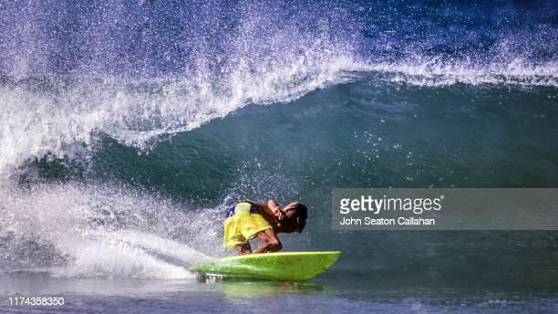 costa rica, playa grande - guanacaste stock pictures, royalty-free photos & images