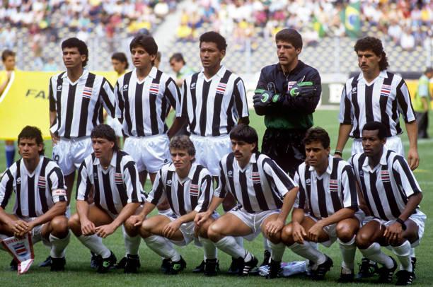 Image result for costa rica italia 90