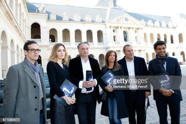 CoStage Direction of the Opera Ken Higelin Stage Director of the Opera Julie Gayet Music Direction of the Opera Yannis Pouspourikas Music Booking...