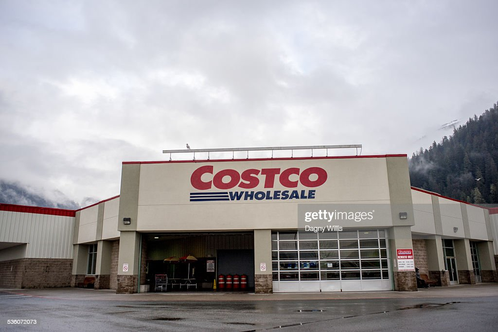Costco Complete Id >> Costco store Juneau Alaska News Photo - Getty Images