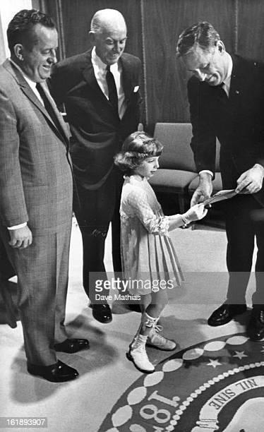 FEB 23 1967 Costo Gianna
