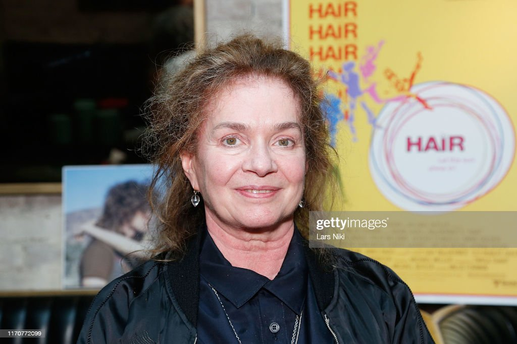 The Academy Of Motion Picture Arts & Sciences & Metrograph Host: A Special Screening Of Hair With Treat Williams : News Photo