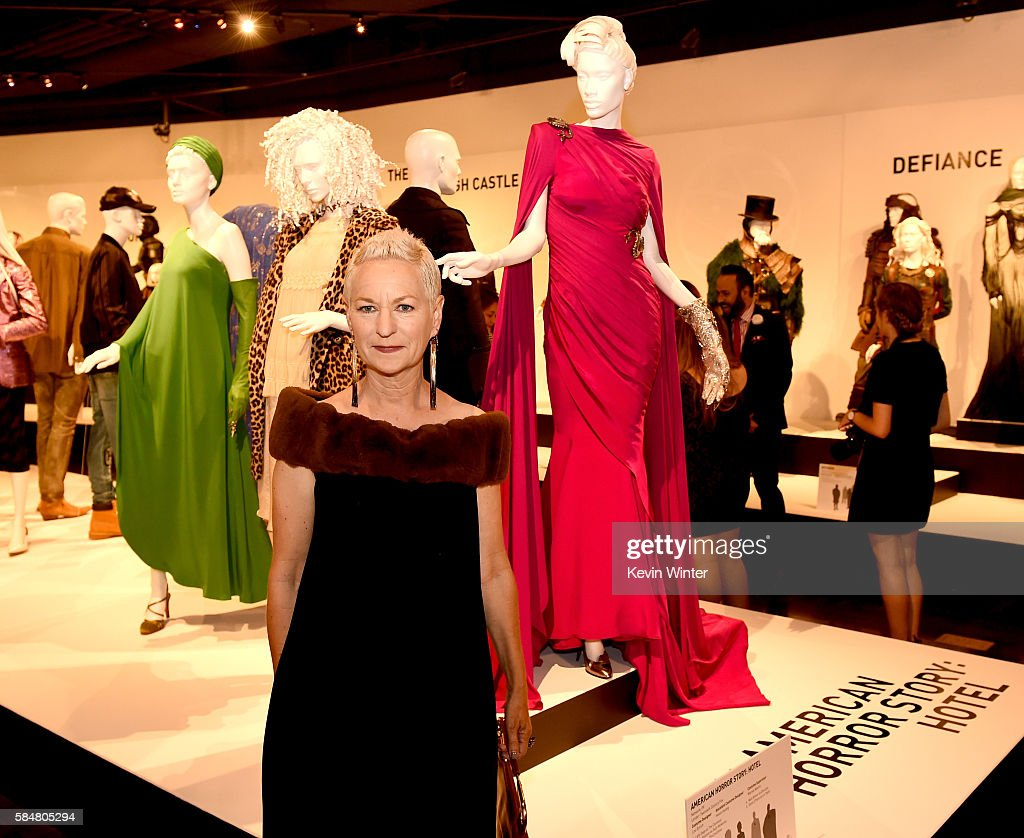 Costume Designer Emmy Nominee Lou Eyrich American Horror Story News Photo Getty Images
