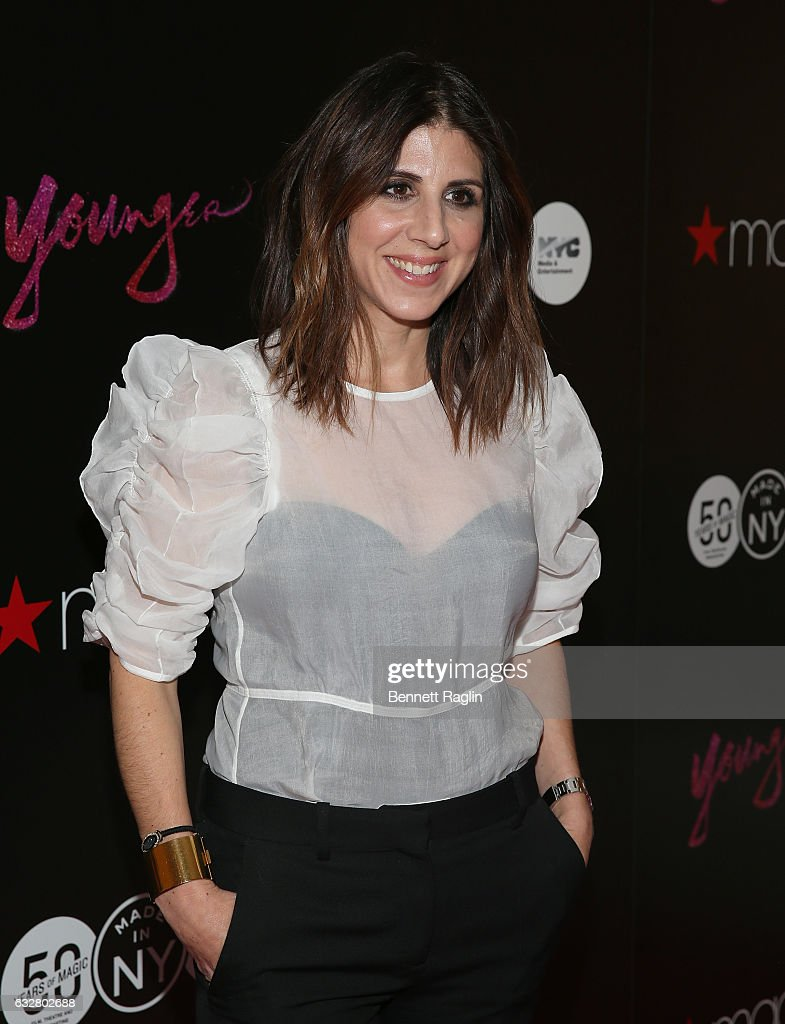 Macy's Celebrates The 50th Anniversary Of The Mayor's Office Of Media And Entertainment : News Photo