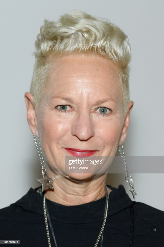 Costume Designer Lou Eyrich Of The Show American Horror Story News Photo Getty Images