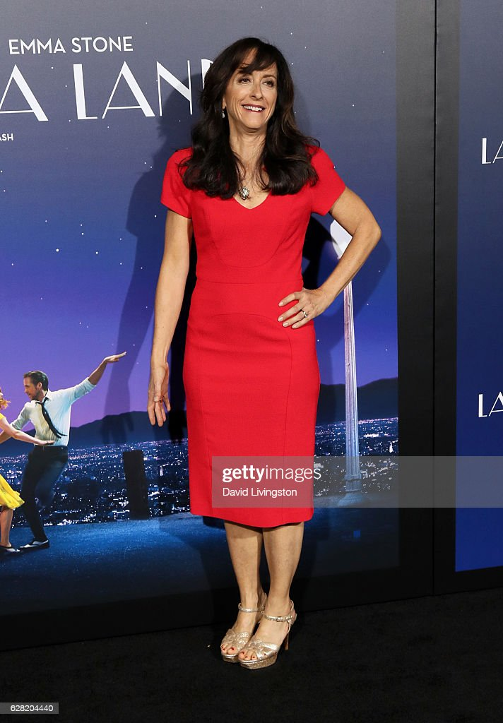 Costume Designer Mary Zophres Attends The Premiere Of Lionsgate S La News Photo Getty Images
