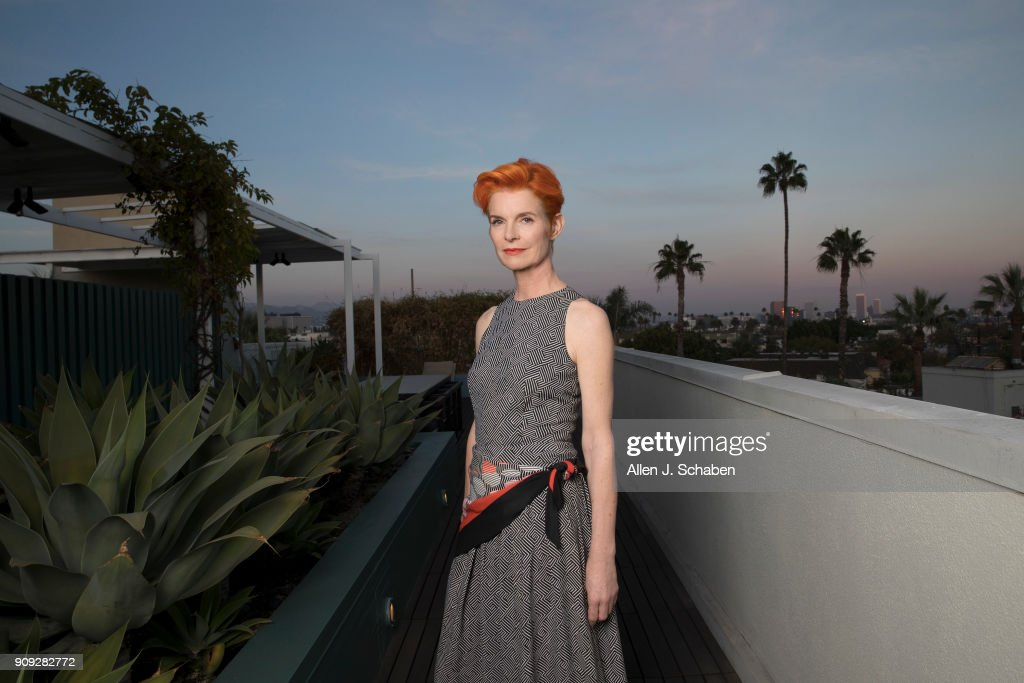 Sandy Powell, Los Angeles Times, January 9, 2018