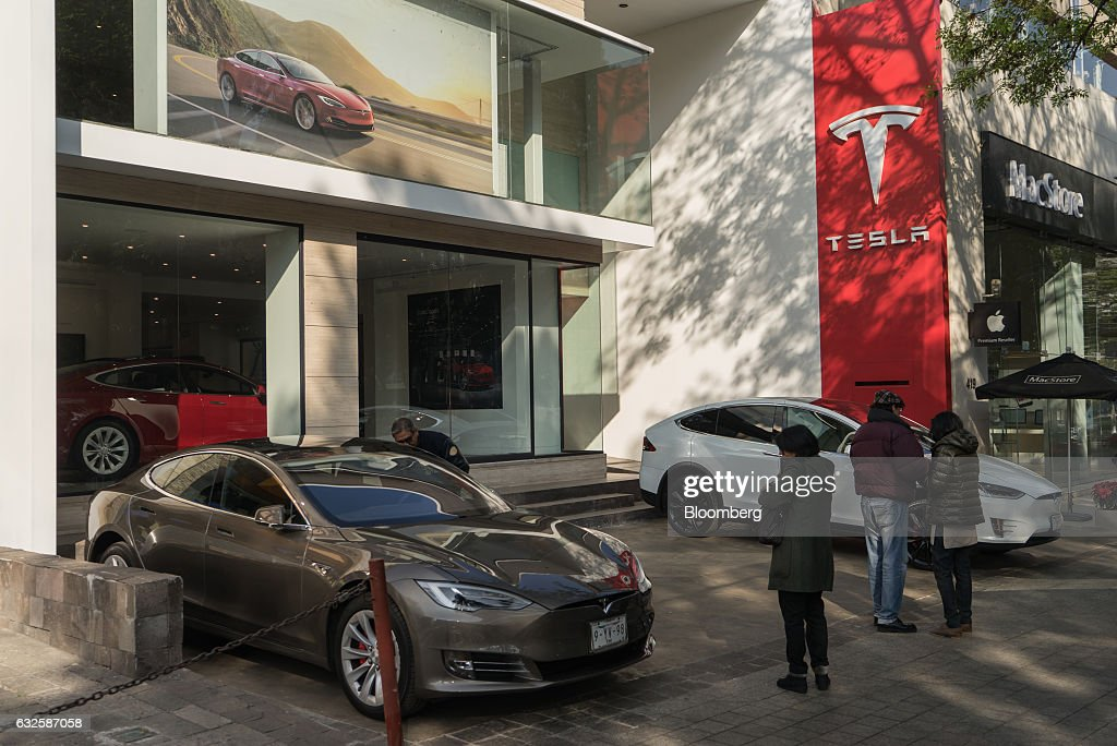 Image result for tesla mexico city