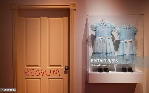 Costumes as part of The Shining exhibit A new Stanley Kubrick exhibit opens October 31 at the TIFF Bell Lightbox The exhibit features props costumes...
