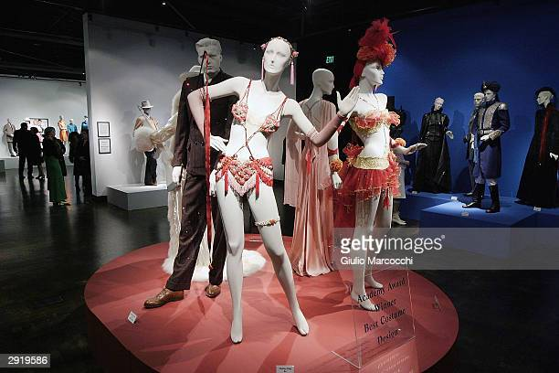 1 085 Fashion Institute Fidm Photos And Premium High Res Pictures Getty Images