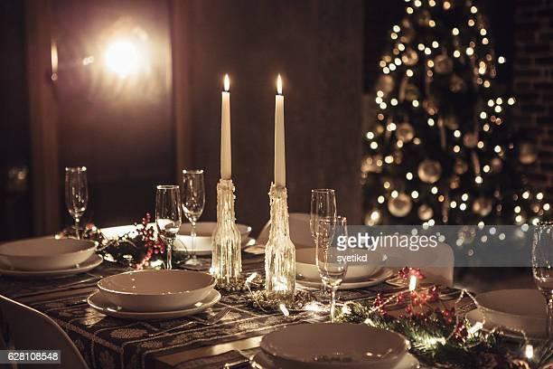 Cosy holiday nights