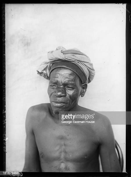 Cote des Somalis-Djibouti-Types, between 1900 and 1919.