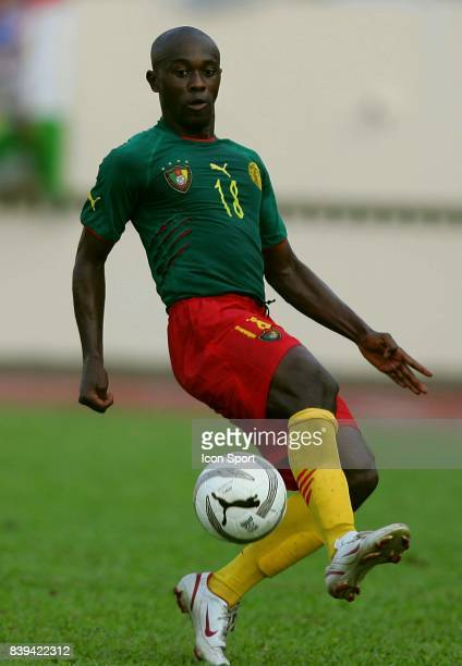 MBELA Cote d'Ivoire / Cameroun Eliminatoires Coupe du Monde
