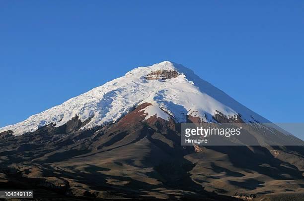 Cotopaxi 5897 m