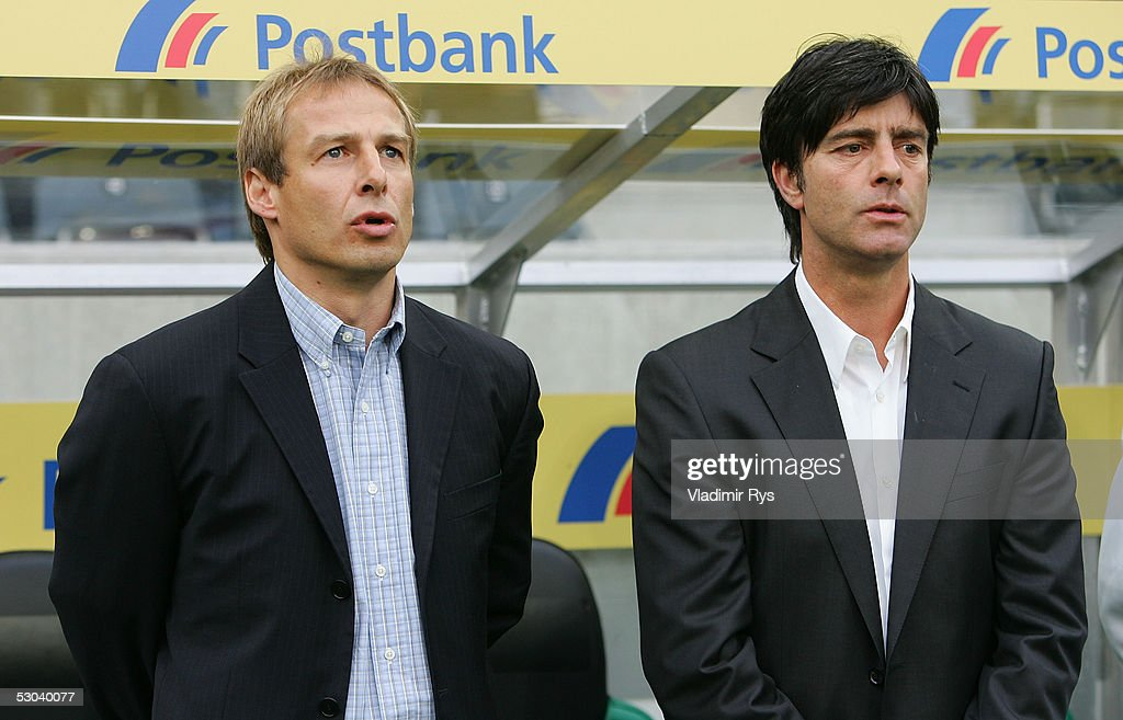 Friendly Match Germany v Russia : News Photo