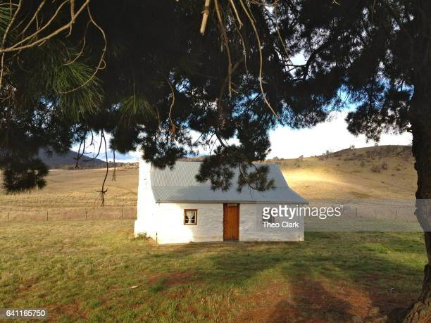 Cottage in Australian High Country
