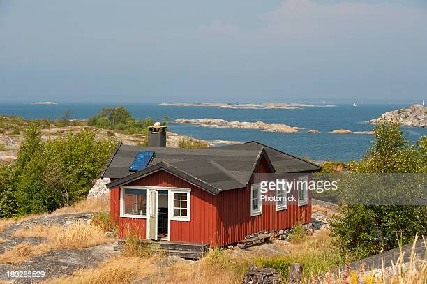 Cottage with a view in the archipelago