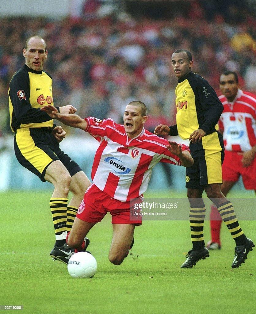 Bundesliga 01/ 02
