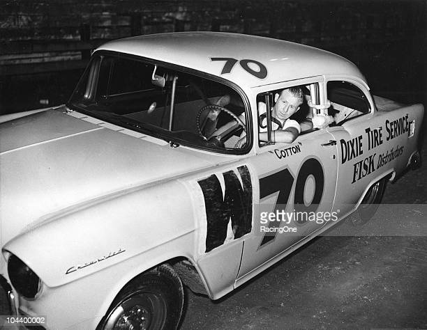 Bill Fox Chevrolet >> Nascar 1955 Stock Photos and Pictures | Getty Images