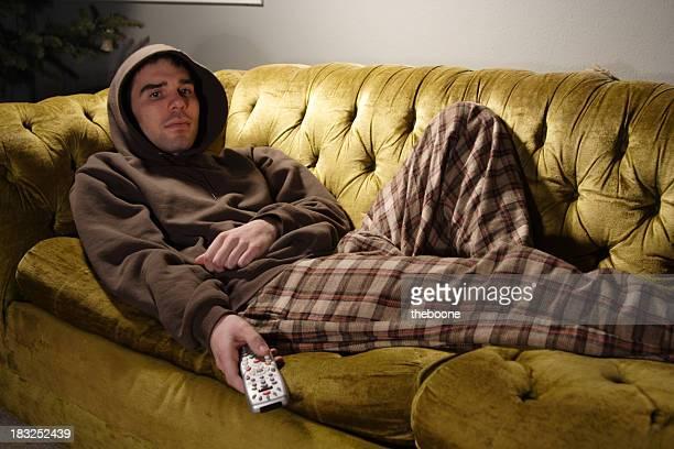 couch Mann