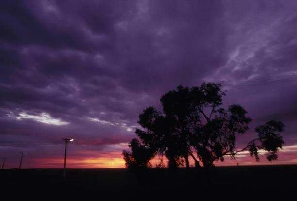Coucher/lever de soleil en Australie Pictures   Getty Images on