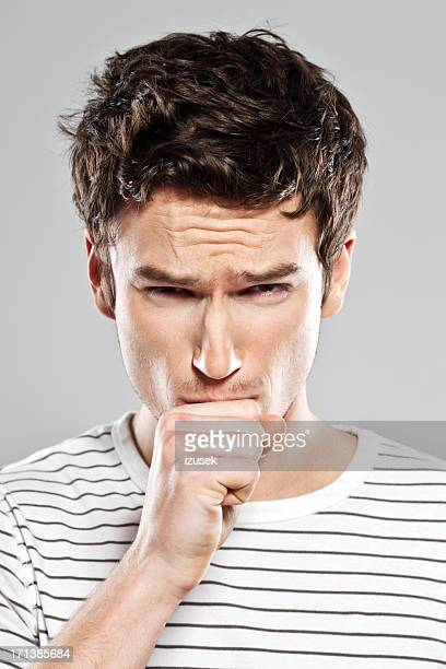 cough - coughing stock photos and pictures