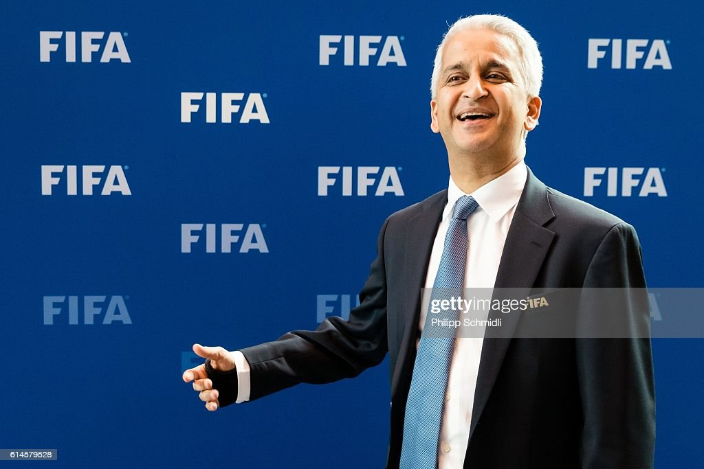 FIFA Council Meeting - Part II