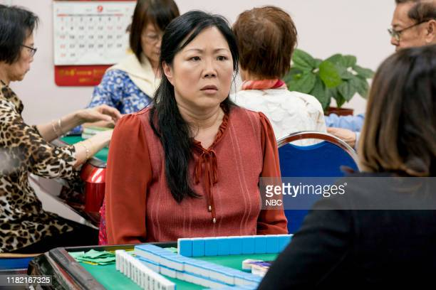"""Counselor, It's Chinatown"""" Episode 21007 -- Pictured: Margaret Cho as Evelyn Lee --"""