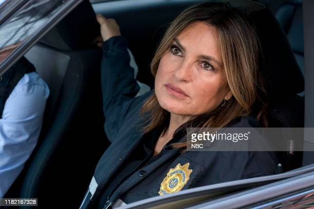 UNIT Counselor It's Chinatown Episode 21007 Pictured Mariska Hargitay as Captain Olivia Benson