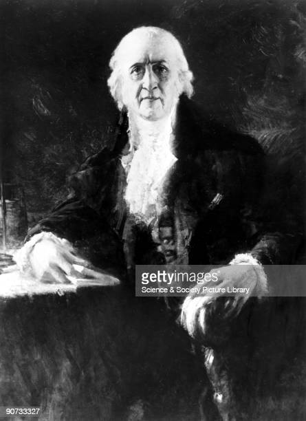 Count Alessandro Anastasio Volta Italian physicist and inventor of the voltaic pile an early battery This consisted of two different metals separated...