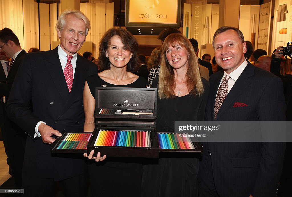 Faber-Castell Celebrates 250 Years Anniversary