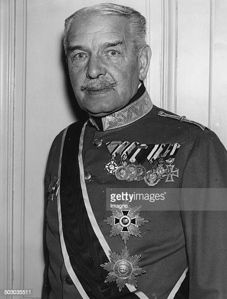 Count Karl Rumerskirch will be 70 years old. He was High Steward at Archduke Franz Ferdinand and then Colonel kitchen chef at the imperial court....
