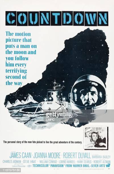 James Caan bottom lr Joanna Moore James Caan Bobby Riha on poster art 1967
