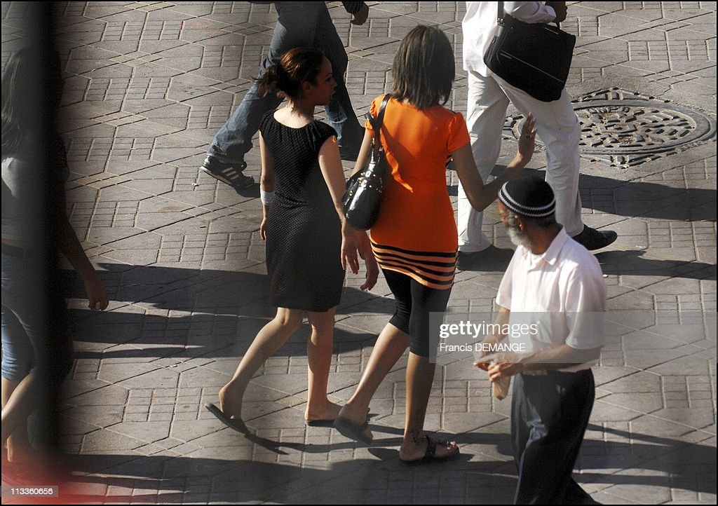 Prostitution in morocco price