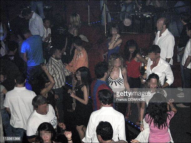 CounterInquiry On Prostitution Marrakech The New Queen Of Vice In Marrakech Morocco In May 2007 A nightclub in the 'l'hivernage' district famous...