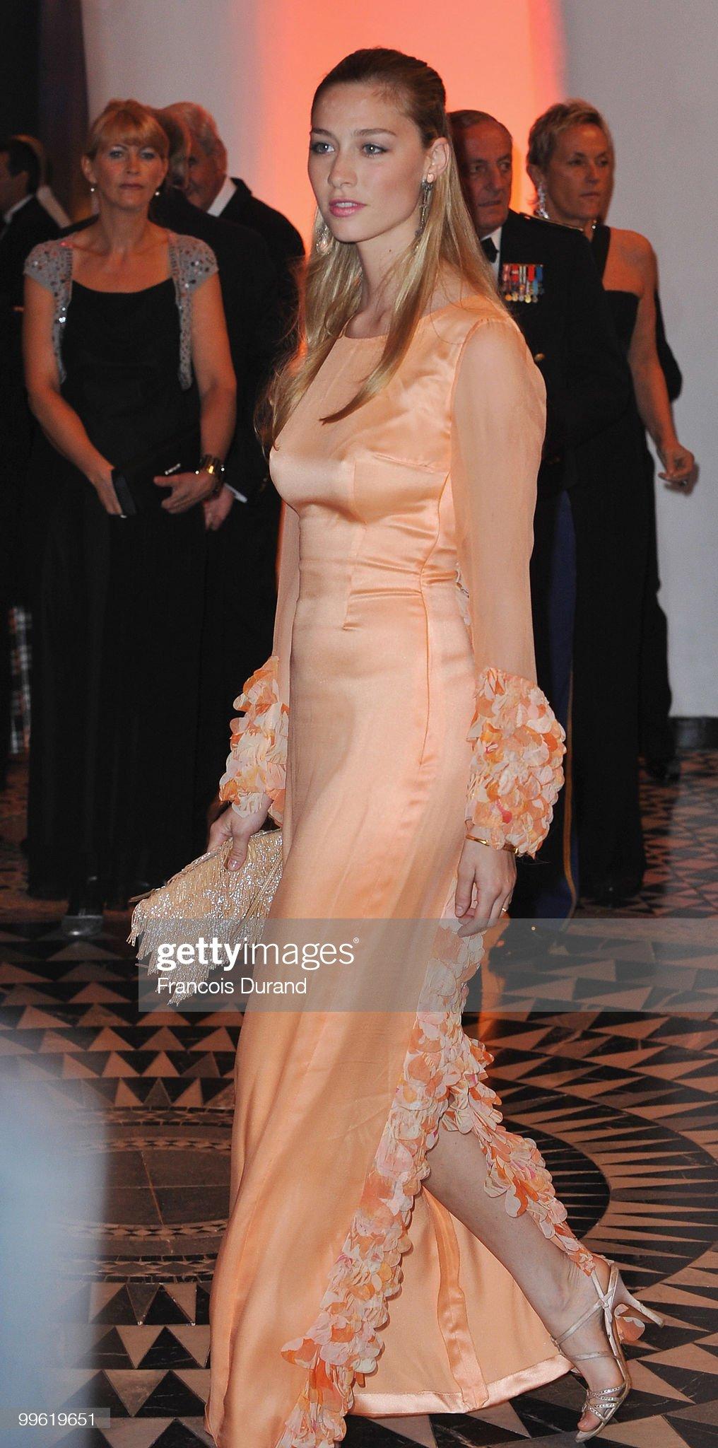 Monaco Grand Prix Gala Dinner - Arrivals : News Photo