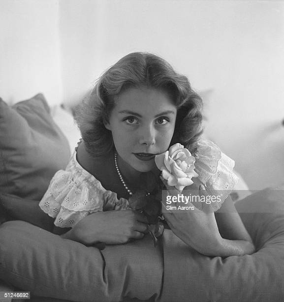 1951 Countess Elizabeth Caroline von FurstenbergHedringen more casually known as Betsy von Furstenberg or 'Madcap Betsy' a stage and screen actress...