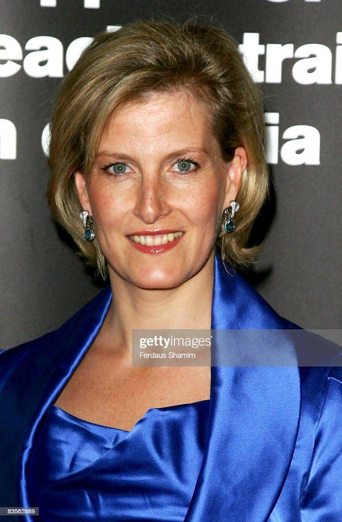 Dyslexia Awards Dinner : News Photo