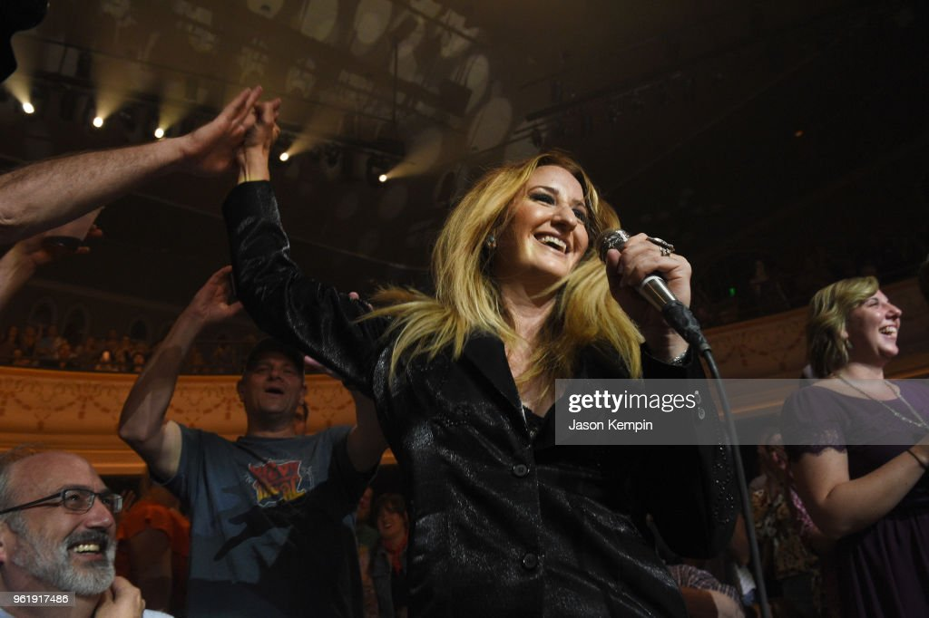 Margo Price In Concert - Nashville Tennessee