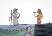 Country artists margo price and lilly hiatt perform on the roof at picture id1032960562?b=1&k=6&m=1032960562&s=170x170&h=ikea6 n6glixcsn7ewkc3bhfp3sytiepqdfni0yjlb4=