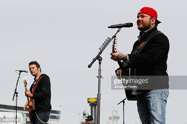 Stoney Larue Pictures And Photos Getty Images