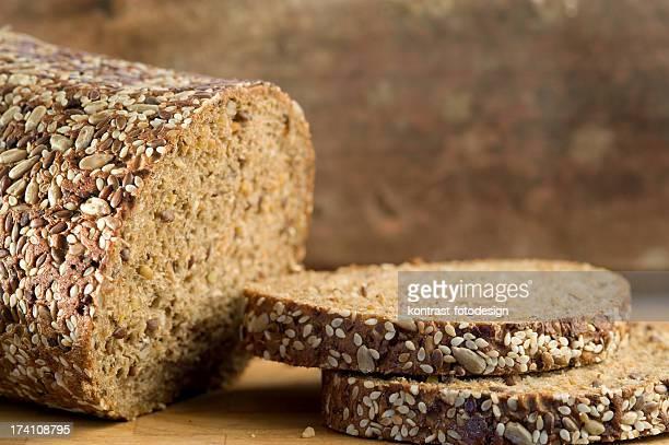 Country Bread, Eiweissbrot, Fitnessbrot