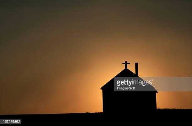 igreja de país - igreja - fotografias e filmes do acervo