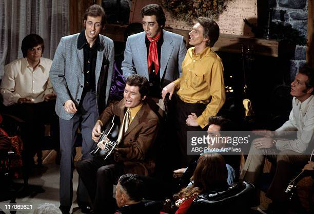 SHOW Country Comedy Airdate February 10 1971 THE