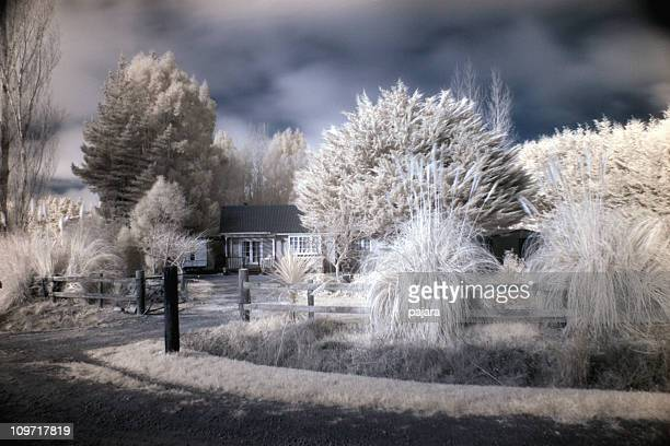 Country cottage infrared